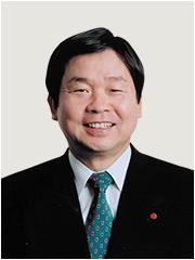 日創研経営研究会本部 会長 田舞 徳太郎